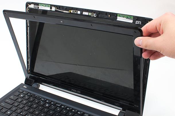 Notebook Laptop Ekran G 246 R 252 Nt 252 Gidip Geliyor Sorunu
