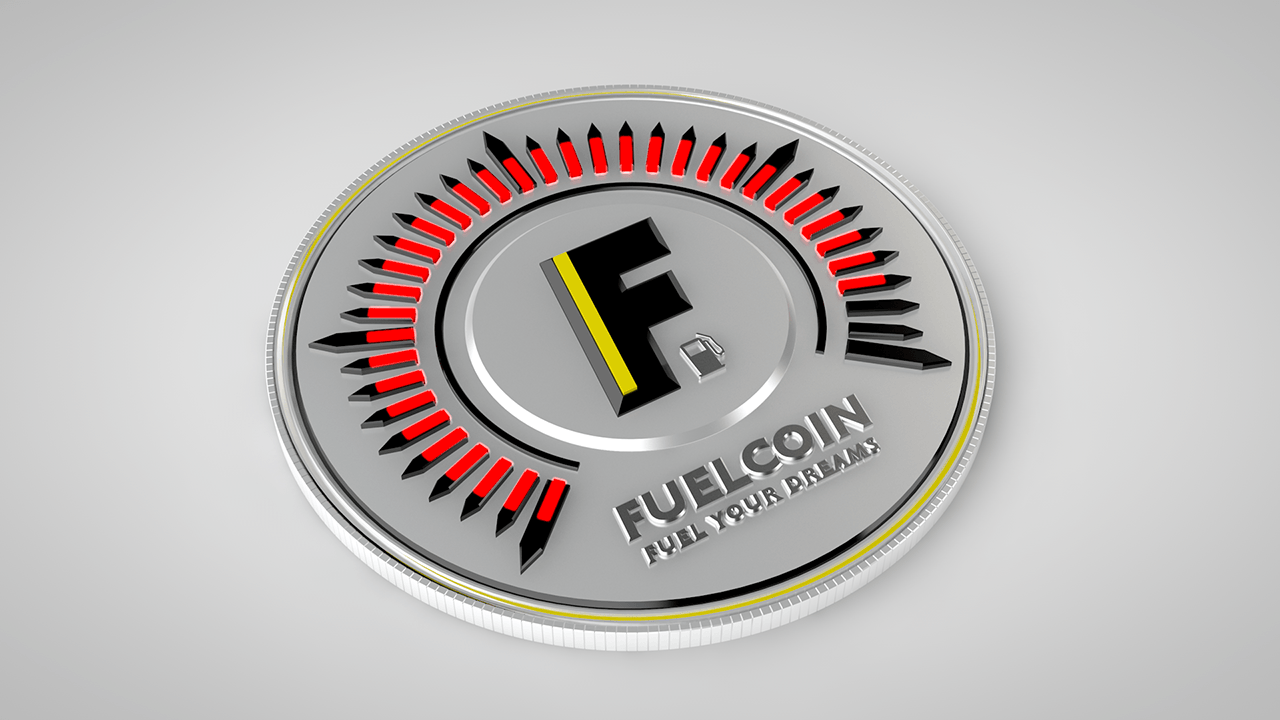 fuel coin etherparty