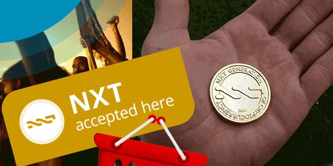 NXT Coin Nedir Teknobur