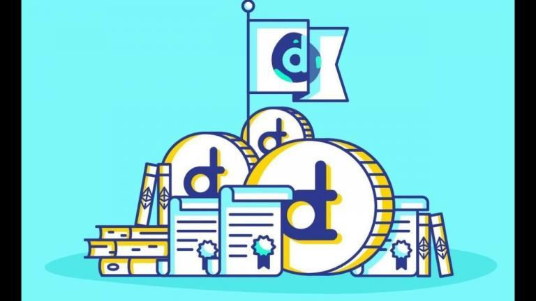 District0x DNT Coin Nedir Teknobur