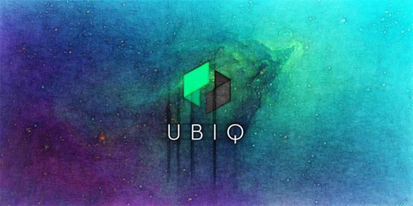 Ubiq UBQ Coin Nedir Teknobur