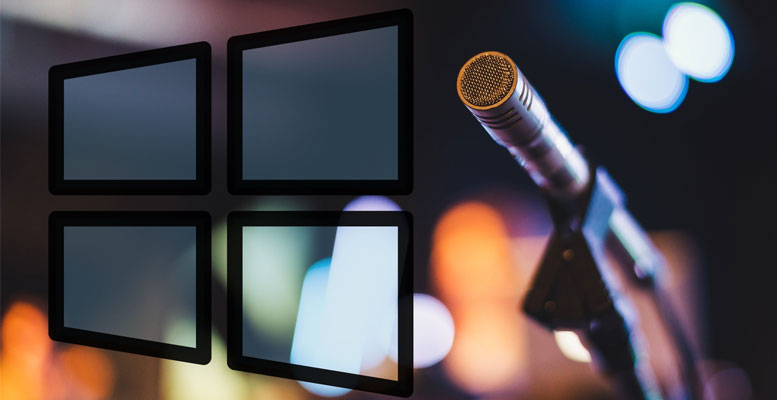 Mikrofoni Testi